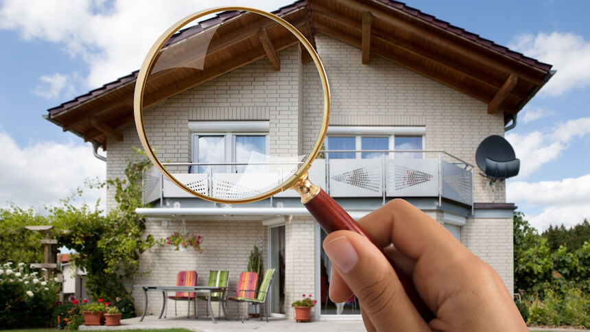 House surveys —  the different types and costs