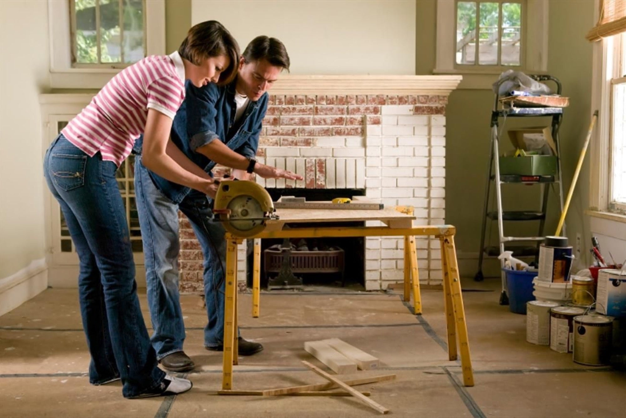 5 Tips When Renovating Your Home
